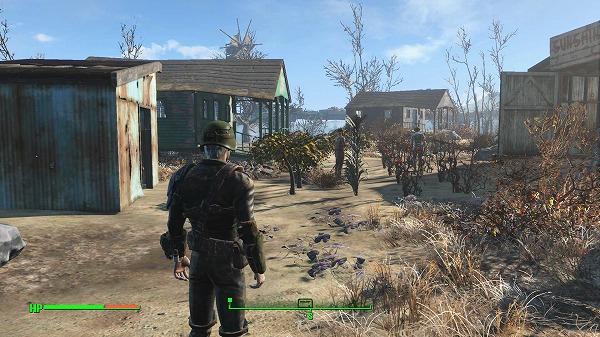 【FO4】Fallout4日本語版やってみる part16