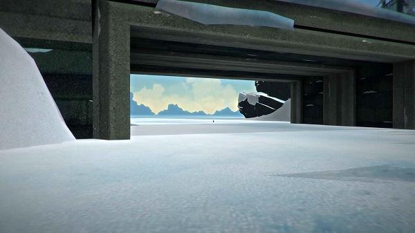 【The Long Dark】雪山サバイバルやってみるPart6