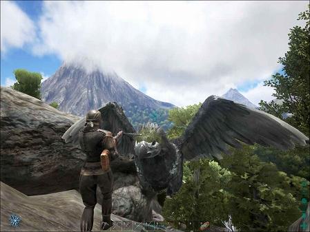 【ARK:SE】恐竜島サバイバルやってみるPart11