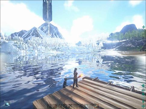【ARK:SE】恐竜島サバイバルやってみるPart14