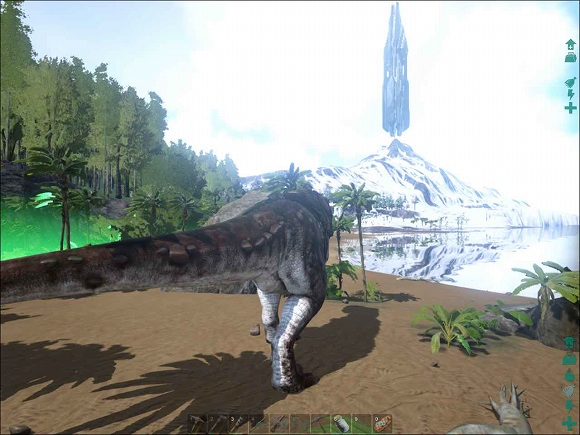 【ARK:SE】恐竜島サバイバルやってみるPart16