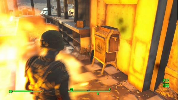 【FO4】Fallout4日本語版やってみる part9