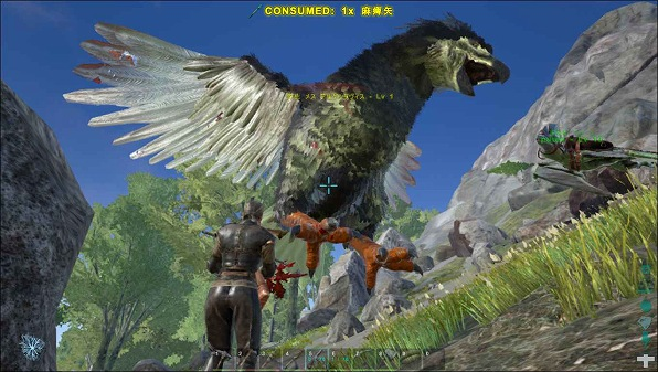 【ARK:SE】恐竜島サバイバルやってみるPart7
