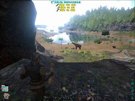 【ARK:SE】恐竜島サバイバルやってみるPart12