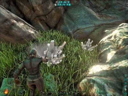 【ARK:SE】恐竜島サバイバルやってみるPart13