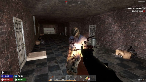 【7dtd】「Experimental Recipes」MODやってみる 26日目【α14】