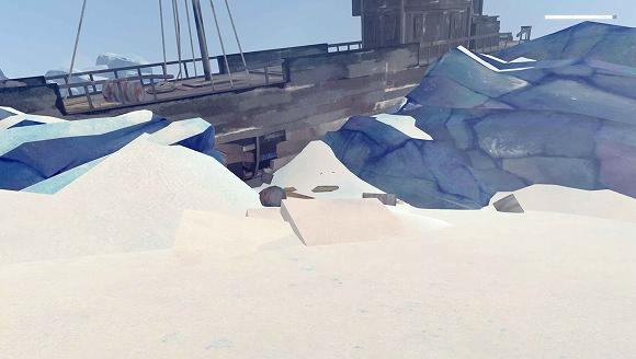 【The Long Dark】雪山サバイバルやってみる2 Part1